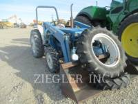 NEW HOLLAND LTD. AG TRACTORS 2120 equipment  photo 3