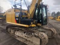 CATERPILLAR TRACK EXCAVATORS 316EL Q28 equipment  photo 10