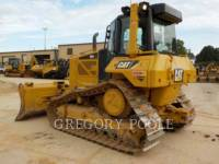 CATERPILLAR TRATORES DE ESTEIRAS D6N XL C1 equipment  photo 9
