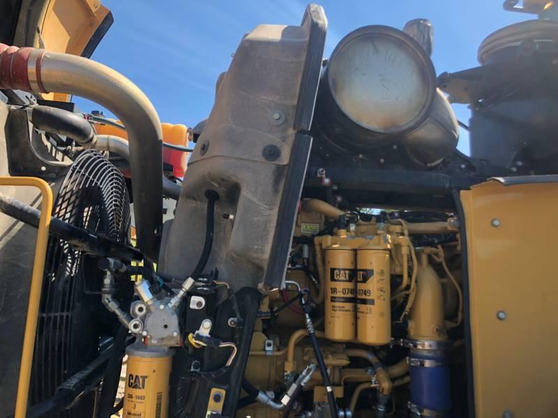 CATERPILLAR RADLADER/INDUSTRIE-RADLADER 980K equipment  photo 14