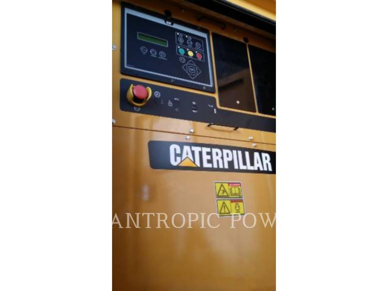 CATERPILLAR GRUPPI ELETTROGENI FISSI C32 equipment  photo 3