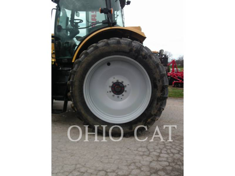 AGCO-CHALLENGER TRACTEURS AGRICOLES MT665D equipment  photo 6