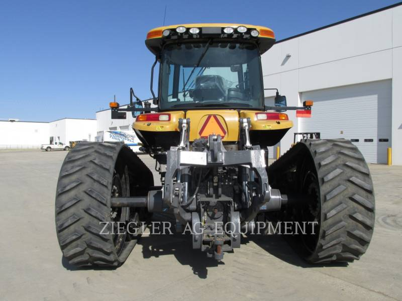 AGCO-CHALLENGER LANDWIRTSCHAFTSTRAKTOREN MT765D equipment  photo 14