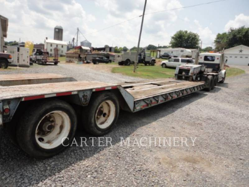 MISCELLANEOUS MFGRS RIMORCHI TRAILER equipment  photo 2