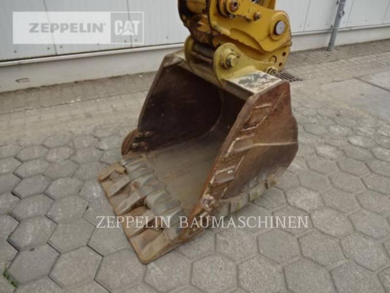 CATERPILLAR PELLES SUR PNEUS M314F equipment  photo 11