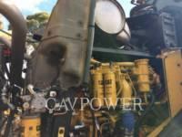 CATERPILLAR CARGADORES DE RUEDAS 980K equipment  photo 9