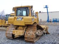 CATERPILLAR TRACTORES DE CADENAS D6TXW equipment  photo 3