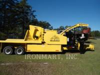 Equipment photo WOODSMAN SALES INC 430 CHIPPER, HORIZONTAL 1