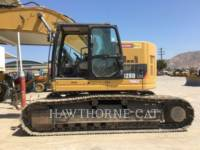 CATERPILLAR TRACK EXCAVATORS 328 equipment  photo 4