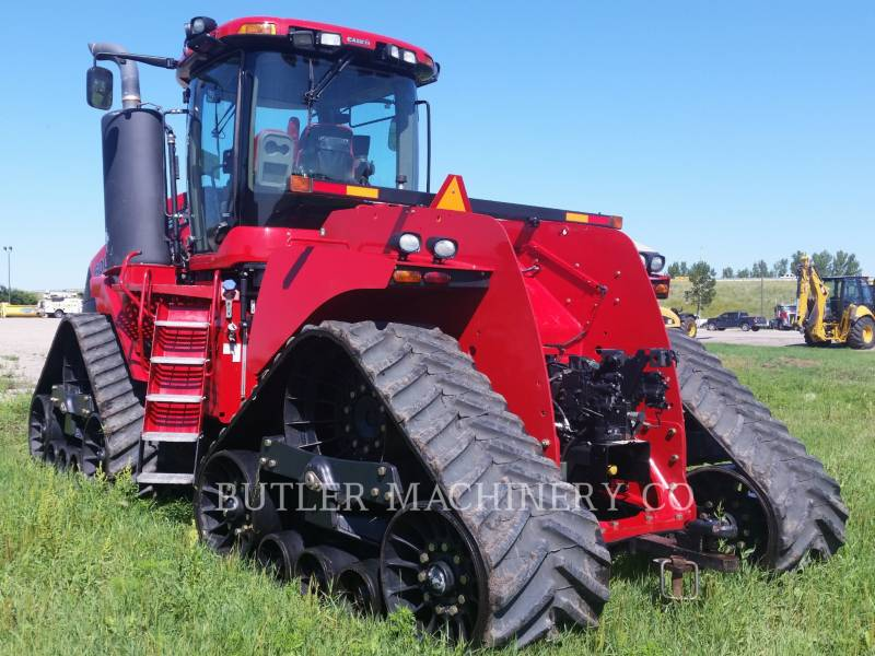 CASE/INTERNATIONAL HARVESTER TRACTORES AGRÍCOLAS 600 QUAD equipment  photo 6