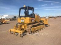 CATERPILLAR TRACTEURS SUR CHAINES D5K2    ST equipment  photo 2