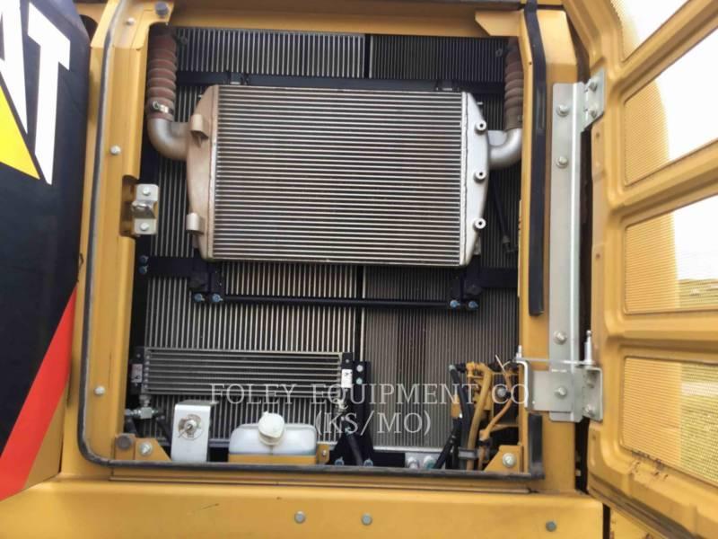 CATERPILLAR 履带式挖掘机 324EL equipment  photo 16