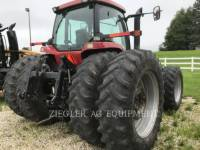 CASE/NEW HOLLAND AG TRACTORS MX270 equipment  photo 5