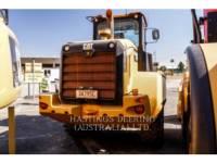 CATERPILLAR RADLADER/INDUSTRIE-RADLADER 930K equipment  photo 5