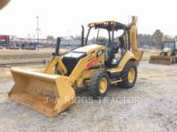 Equipment photo CATERPILLAR 420F 4 BACKHOE LOADERS 1