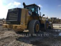 CATERPILLAR WHEEL LOADERS/INTEGRATED TOOLCARRIERS 966M QC equipment  photo 3