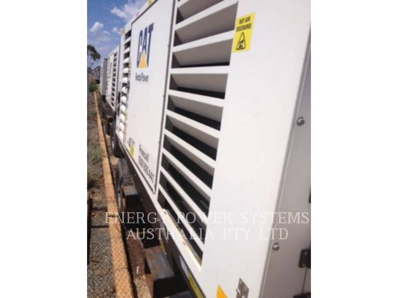 SULLAIR COMPRESSOR DE AR 900HA-DWQ-CAT equipment  photo 4