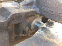 CATERPILLAR WHEEL EXCAVATORS M313D equipment  photo 23