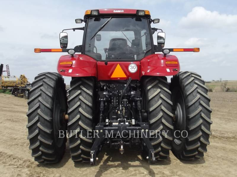 CASE/INTERNATIONAL HARVESTER TRACTORES AGRÍCOLAS MAG280 CVT equipment  photo 6