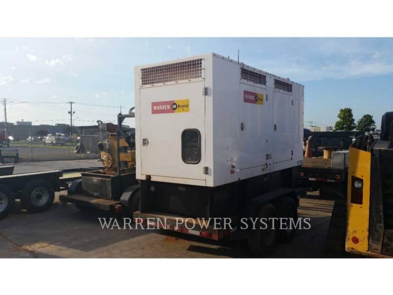 NORAM ポータブル発電装置 N150 equipment  photo 2