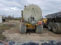 VOLVO CONSTRUCTION EQUIPMENT KNICKGELENKTE MULDENKIPPER A25 equipment  photo 2