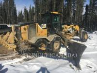 CATERPILLAR モータグレーダ 160M equipment  photo 1