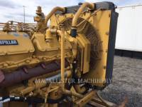 CATERPILLAR GRUPPI ELETTROGENI FISSI 3412 equipment  photo 6