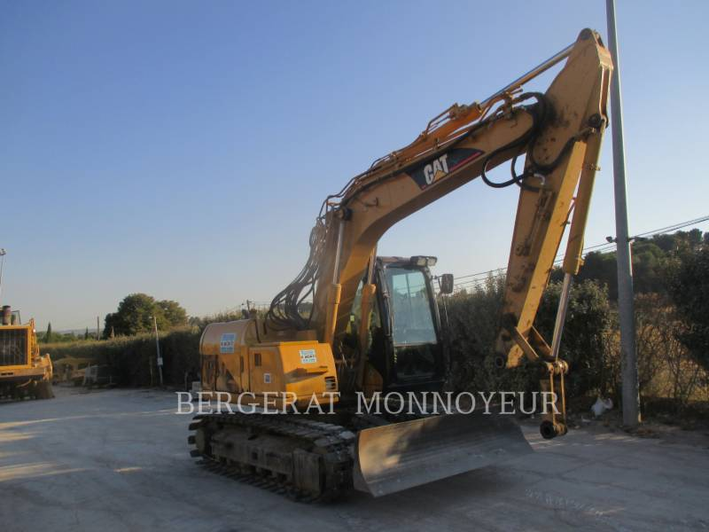 CATERPILLAR KETTEN-HYDRAULIKBAGGER 311C equipment  photo 7