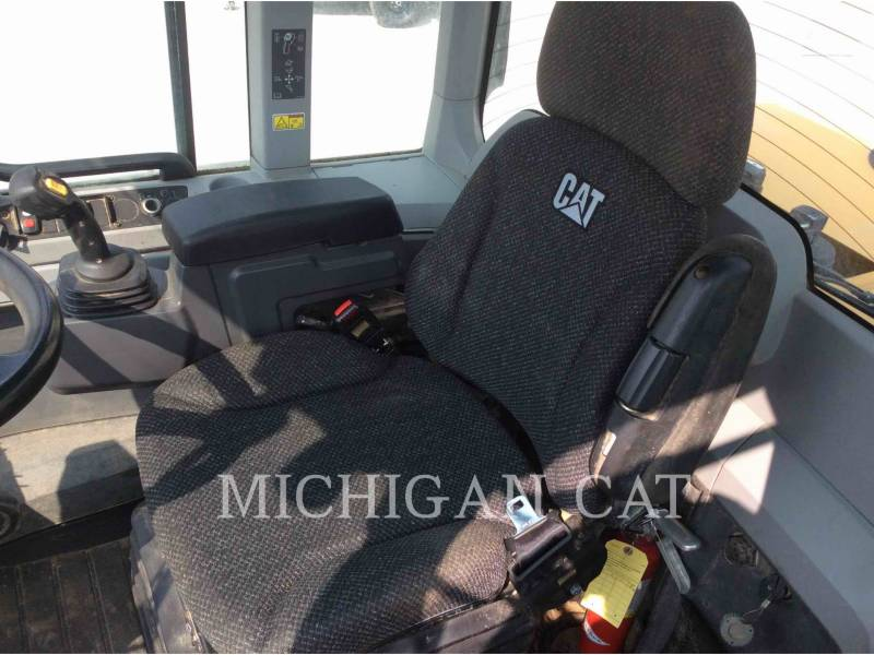 CATERPILLAR CARGADORES DE RUEDAS 924K RQ+ equipment  photo 5