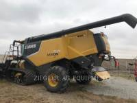 LEXION COMBINE MÄHDRESCHER 750TT equipment  photo 10