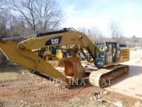 CATERPILLAR トラック油圧ショベル 336ELH equipment  photo 1