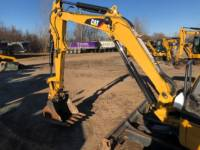 CATERPILLAR TRACK EXCAVATORS 303.5DCR equipment  photo 12