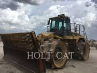 CATERPILLAR COMPACTADORES 826G equipment  photo 2