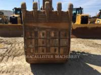 CATERPILLAR TRACK EXCAVATORS 345BIIL equipment  photo 9