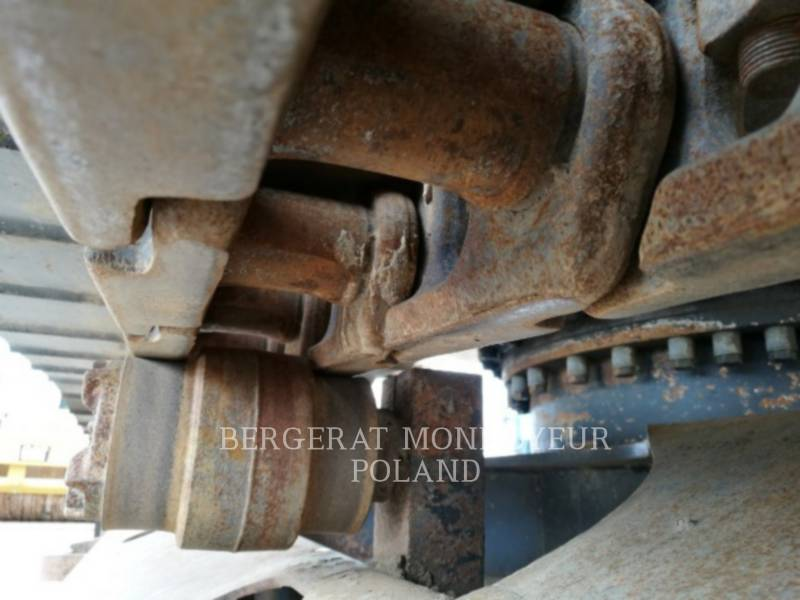 CATERPILLAR EXCAVADORAS DE CADENAS 323EL equipment  photo 5