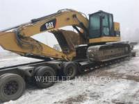 CATERPILLAR TRACK EXCAVATORS 328D LCRCF equipment  photo 1