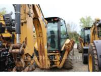 CATERPILLAR BACKHOE LOADERS 420E ITX equipment  photo 3
