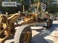 Equipment photo CATERPILLAR 12HNA MOTORGRADERS 1