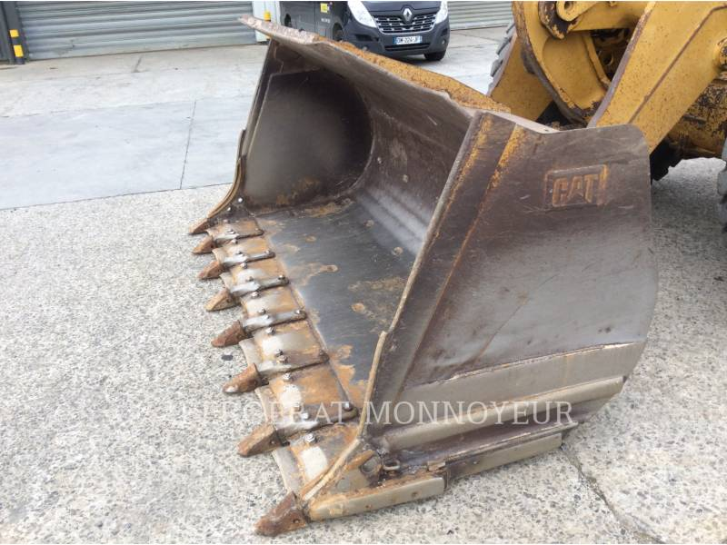 CATERPILLAR CARGADORES DE RUEDAS 962G II equipment  photo 6