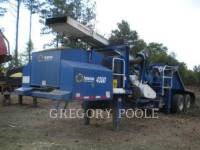 PETERSON Cippatrice, orizzontale 4300 equipment  photo 4