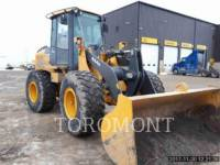DEERE & CO. ÎNCĂRCĂTOARE PE ROŢI/PORTSCULE INTEGRATE 444K equipment  photo 1