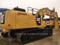 CATERPILLAR トラック油圧ショベル 336FLNDCA equipment  photo 13