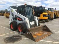 BOBCAT CHARGEURS COMPACTS RIGIDES S650 equipment  photo 5