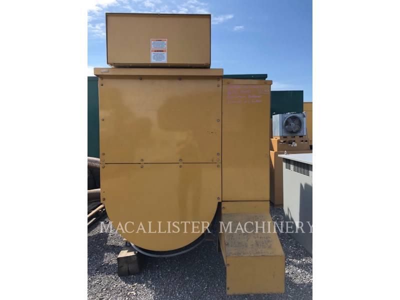 CATERPILLAR STATIONARY GENERATOR SETS 3508 equipment  photo 17