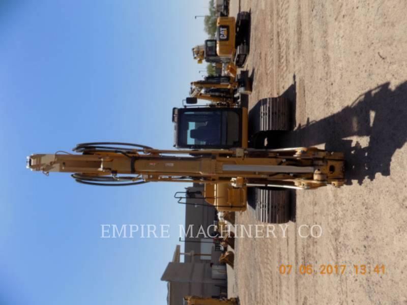 CATERPILLAR EXCAVADORAS DE CADENAS 311F LRR P equipment  photo 4