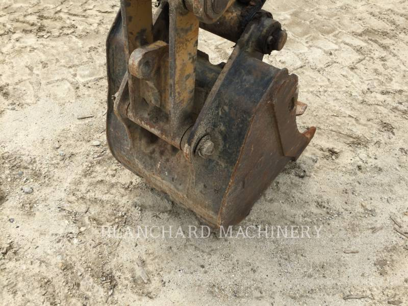 CATERPILLAR RETROESCAVADEIRAS 430D equipment  photo 8
