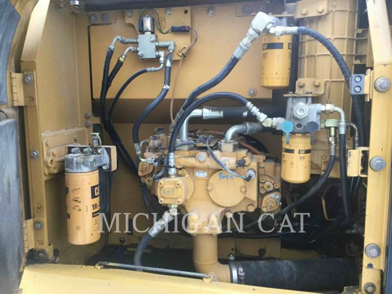 CATERPILLAR RUPSGRAAFMACHINES 320DL equipment  photo 21