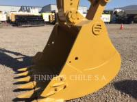 CATERPILLAR EXCAVADORAS DE CADENAS 336DL equipment  photo 8