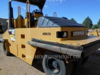 CATERPILLAR COMPACTADORES PS-360C equipment  photo 5