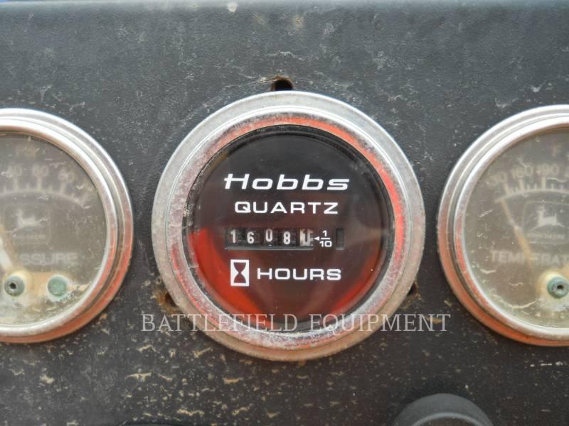 GORMAN RUPP WATER PUMPS / TRASH PUMPS PA6A60-4045D equipment  photo 10
